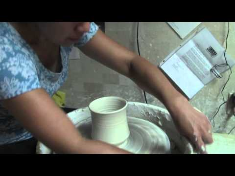 Craft in Sight Episode 4: Jim Bove and Yoko Sekino-Bove