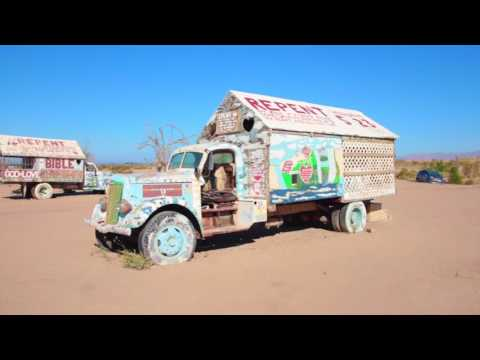 COTN Episode 4: Salvation Mountain