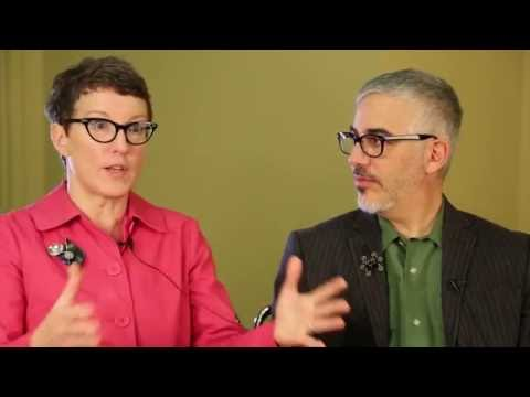 Lisa and Scott Cylinder on Finding a Shared Voice | American Craft Magazine Web Extra