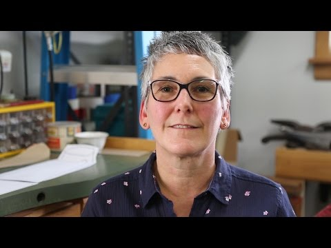 Myra Mimlitsch-Gray: 2016 American Craft Council Awards