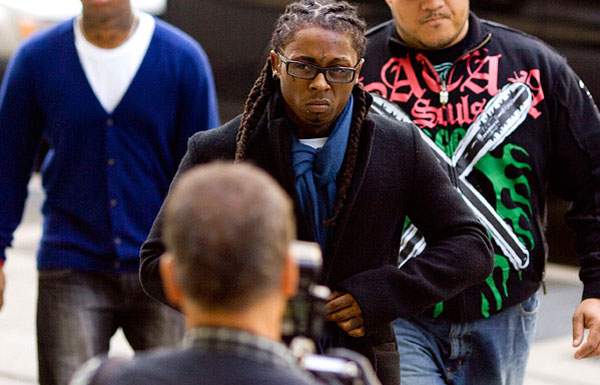 Lil Wayne Re-negotiating?