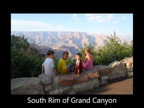 2013 Rush Family Vacation HD with Captions