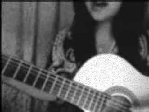 Smile- written by Charlie Chaplin (Cover)