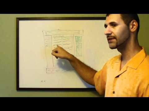 BEST place to put Google Ads on your website: LTCW 1of2