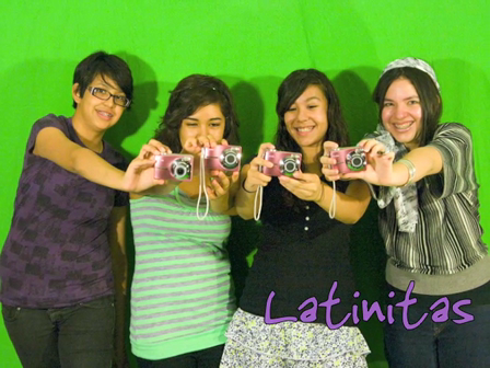 Latinitas Promo Video