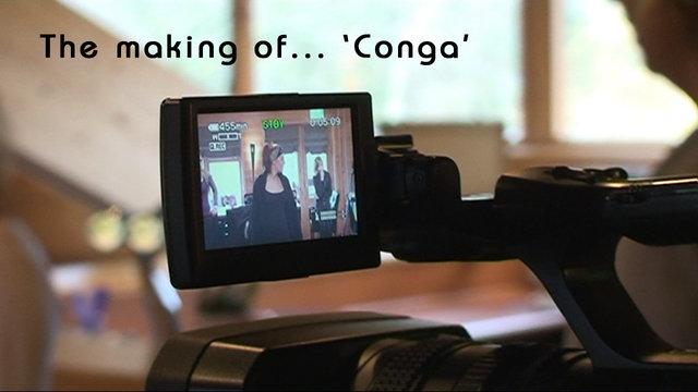 Making of... workshop videoclip maken