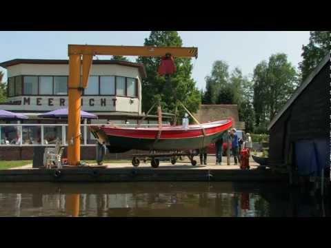 Promotiefilm Waterscouting de Nicolaasgroep