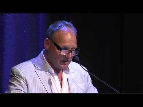 Opening Peter Wybenga - Zesde Nederlands MediaNetwerk Event