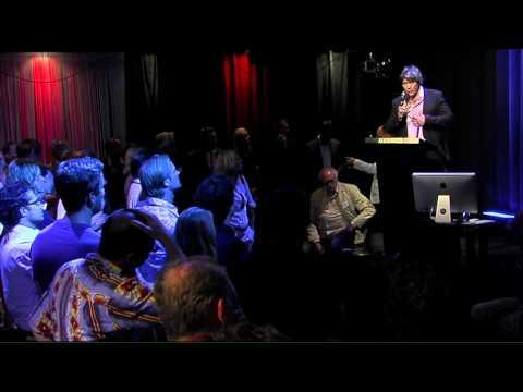 Joris van Heukelom - Zesde Nederlands MediaNetwerk Event