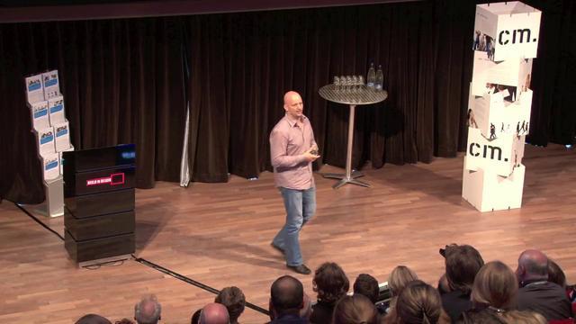 Zomercafé - Erik van Heeswijk en Jasper Koning (VPRO)