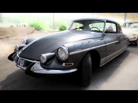 CitroMobile 2011 #1  LE DANDY - HENRI CHAPRON