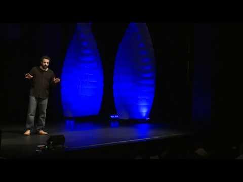 TEDxSF - Shereef Bishay - Open Enterprise: Applying Open Source Principles to the way we Work