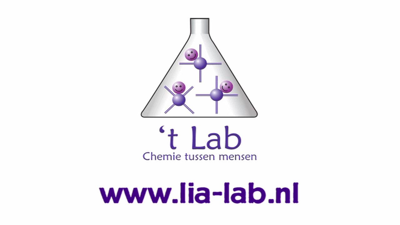 't Lab, chemie tussen mensen (Personal Message Video)