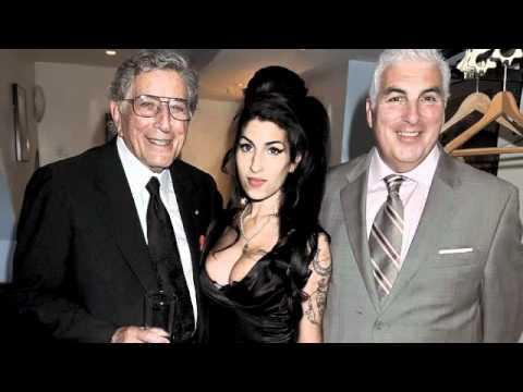 Amy Winehouse  Tony Bennett   Body  Soul (Preview)