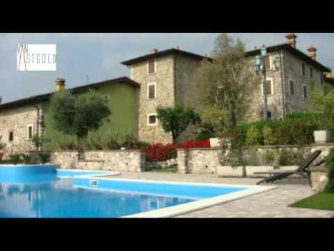 Droomhuizen in Italie - Van Astgoed