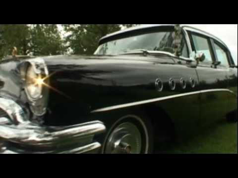 Klassieke auto's: Tap Trouwauto's