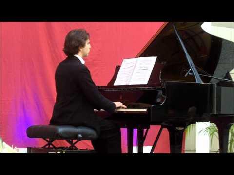 Klassiek Concert Russische Europees Cultuurfonds 11 Juni 2011