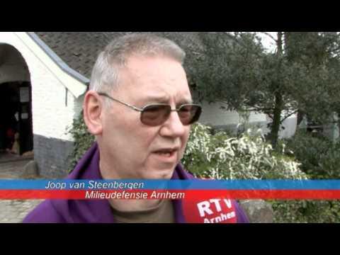 Arnhem Spreekt: Dag van de Aarde