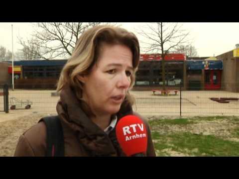 Arnhem Spreekt - bezuiniging kinderopvang