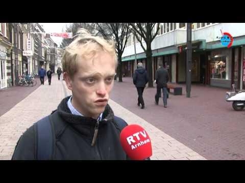 Arnhem Spreekt: De nieuwjaarsreceptie