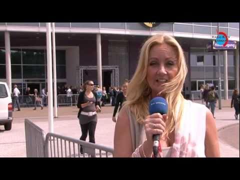 Marco Borsato krijgt speciale tegel in Gelredome