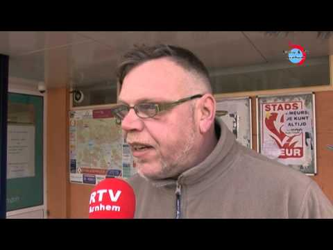 Arnhem Spreekt