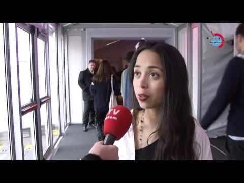 Arnhemse doet mee aan Amsterdam Fashion Week