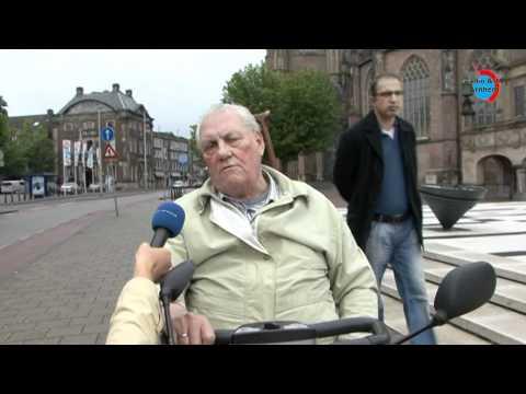 Arnhem spreekt - gevaarlijke verkeerssituaties zijn voor oudere fietsers