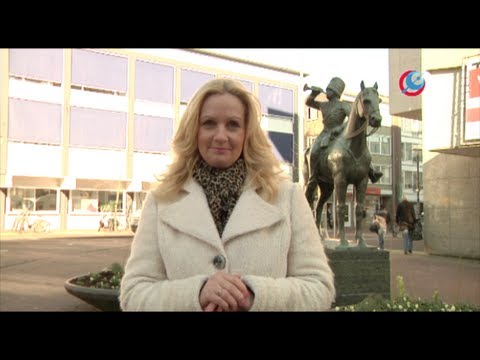 Arnhem Spreekt: het Gele Rijders Plein