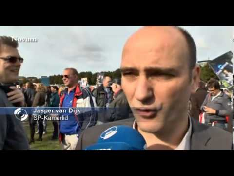 Hilversum boos op Den Haag