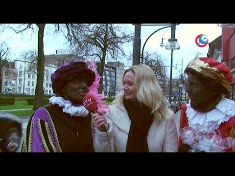 Arnhem spreekt: Sinterklaas
