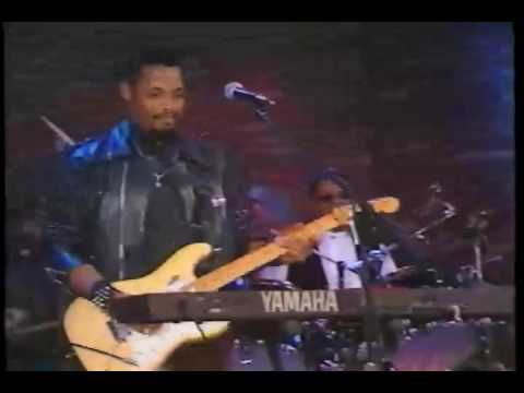 Marry My Mother-in-law - The Billy Jones Band (Live!) ..KOFY-tv San Francisco
