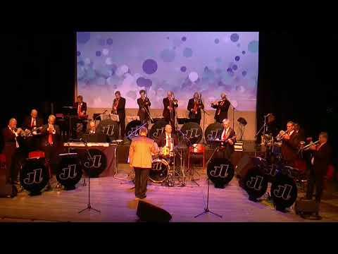 JLRO showreel JL revival Orchestra promotievideo James Last Revival Orchestra