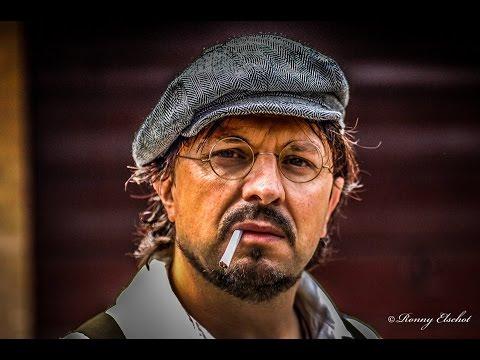 Actor Armin M Scheuten