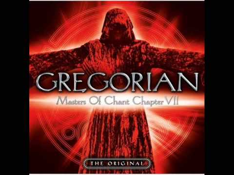 Gregorian Masters Of Chant Chapter VII- Meadows Of Heaven