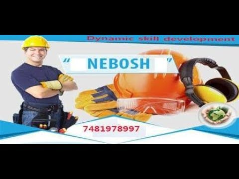 Nebosh IGC Pass in your First Attempt... Safety institute for international safety course in Patna