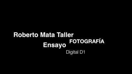 #LoMásImportante. Digitalº1 por Amilcar Mora
