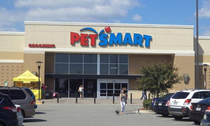 PetSmart under fire after another dog dies during grooming appointment