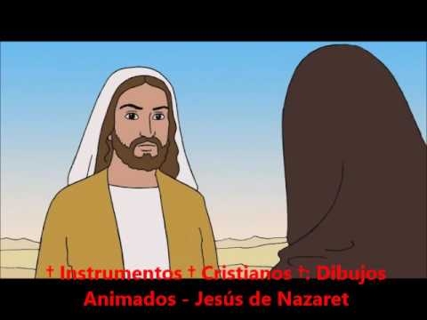 VIDEO EVANGELIO NIÑOS DOMINGO I CUARESMA A
