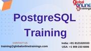 PostgreSQL training   POSTGRESQL DBA training - Global online training