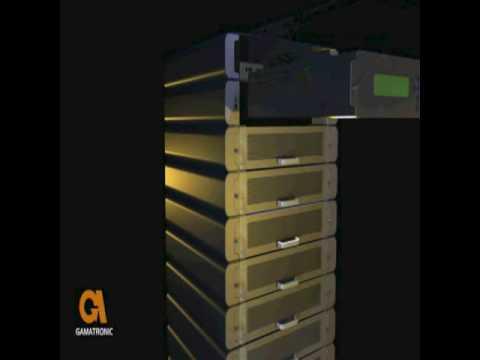Power + redandunt modular scalable ups 10kva - 100kva ups system