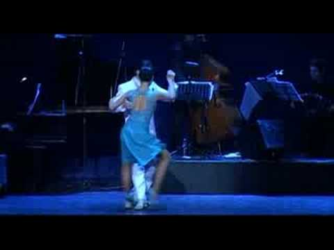 "Tango Feeling ""Estampas Porteñas"""
