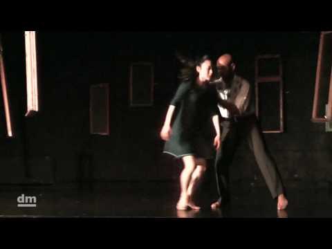 Flussa - Triknia Dance Company - Carlos Jaramillo