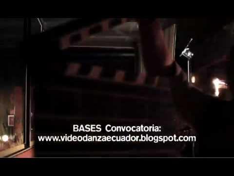 Convocatoria 2010 - Festival Videodanza Ecuador