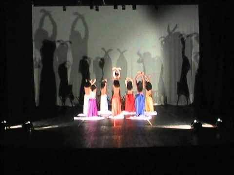 As Cores de Frida - Cena Negra - Trecho 4