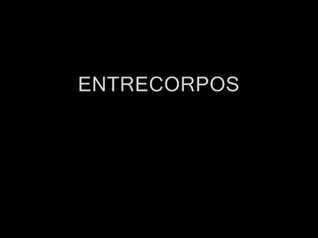 ENTRECORPOS - DANÇA, MÚSICA E VÍDEO