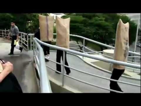 ...AVOA! núcleo artístico - dança para espaços públicos