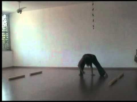 Processo coreográfico de Sete Mulheres. Eu Mesma com Thai Lopez