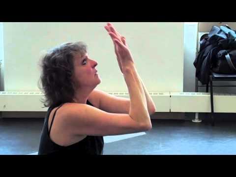 5th Anniversary of Anabella Lenzu/DanceDrama