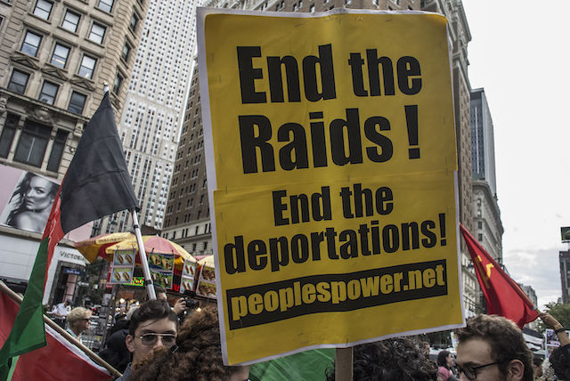 Tools of War: Share This List Before the ICE Raids Start